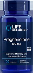 Pregnonolone