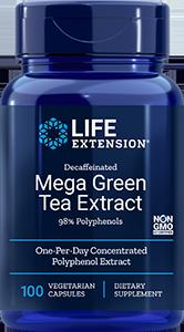 Mega Green Tea