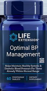 Optimal BP