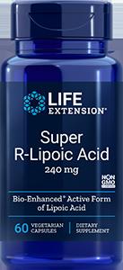 R-Lipoic