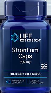 Strontium Caps