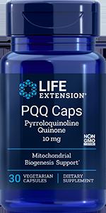 PQQ Caps