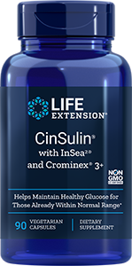 CinSulin