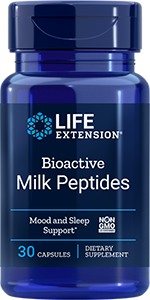 Milk Peptides