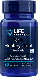 Krill Healthy Joint
