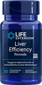 Liver Efficiency