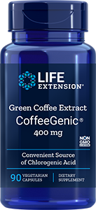 Coffee Genic