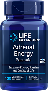Adrenal Energy
