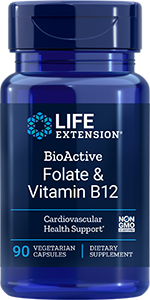 Folate & B12