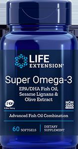 super omega -3