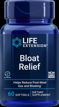 Bloat Relief