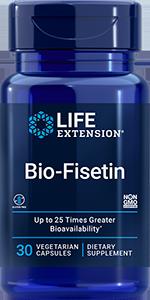 product image of bio fisetin
