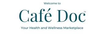 Cafe Doc welcome message