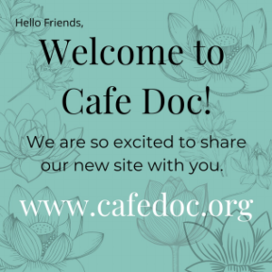 Welcome to Cafe Doc