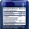 supplemental facts daily skin defense